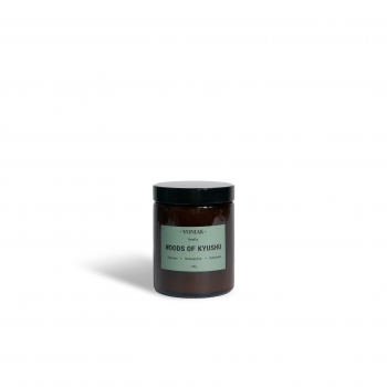 Woods of Kyushu Candle 140g